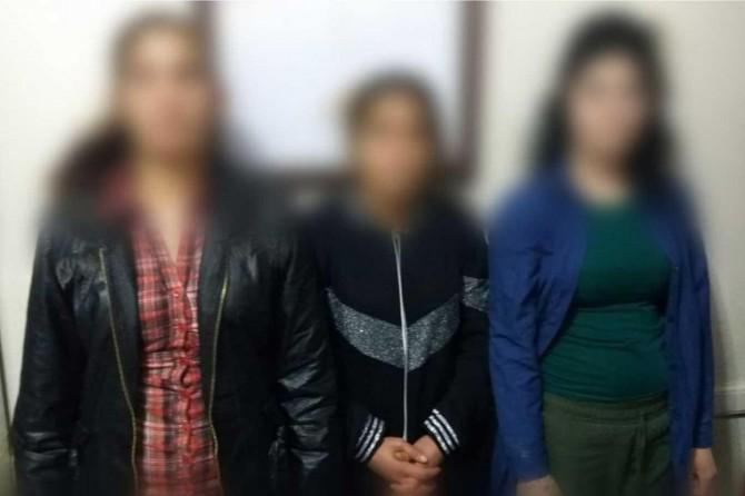 Gaziantep'te çeşitli suçlardan aranan 47 şüpheli yakalandı