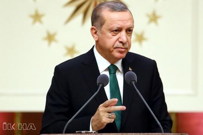 Cumhurbaşkanı Erdoğan: Türkiye, Libya'ya asker gönderebilir