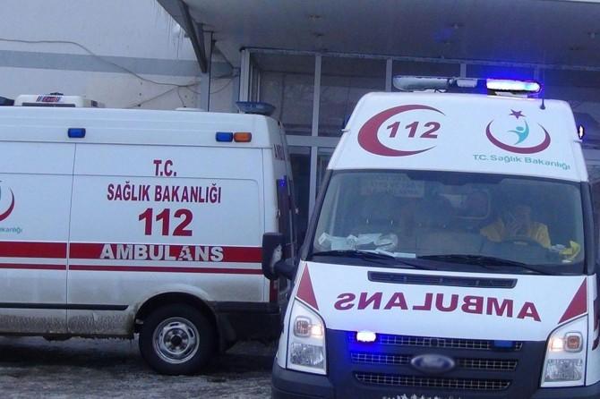 Konya'da kerpiç evde göçük: 3 ölü