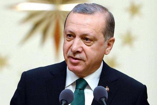Cumhurbaşkanı Erdoğan'dan, Handke'ye verilen Nobel'e tepki