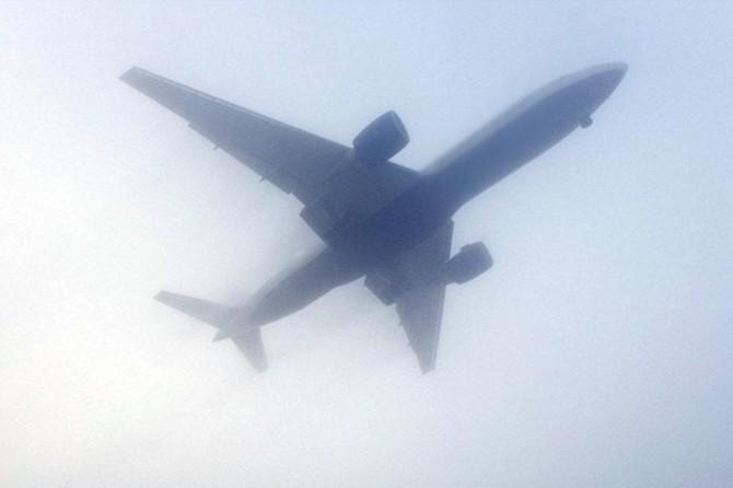 Şili'ye ait uçak kayboldu
