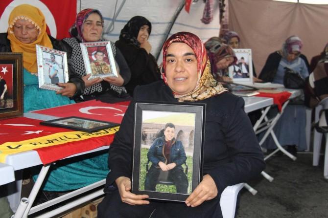 Lawê dayika ku li ber HDPê nobed digirt vegerîya