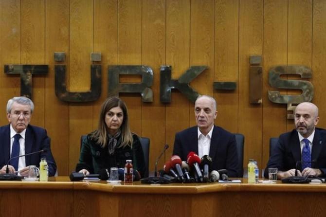Asgari Ücret Tespit Komisyonu ikinci toplantısını gerçekleştirdi