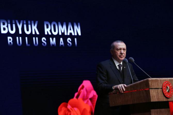 'Roman açılımı' genelgesi Resmî Gazete'de yayımlandı