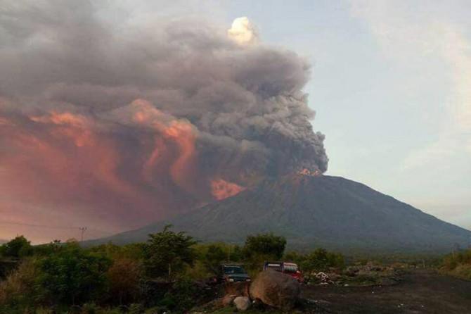 Yanardağ patlamasında ölü sayısı 6'ya yükseldi