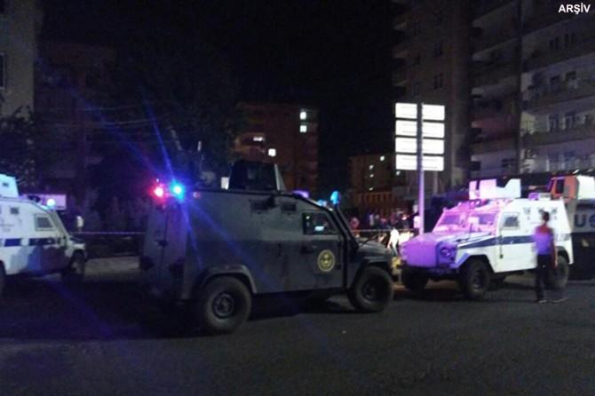 PKK/YPGyîyê ku amadehîya êrîşê li wekîlê Serokê Şaredarîyê dikir hat girtin