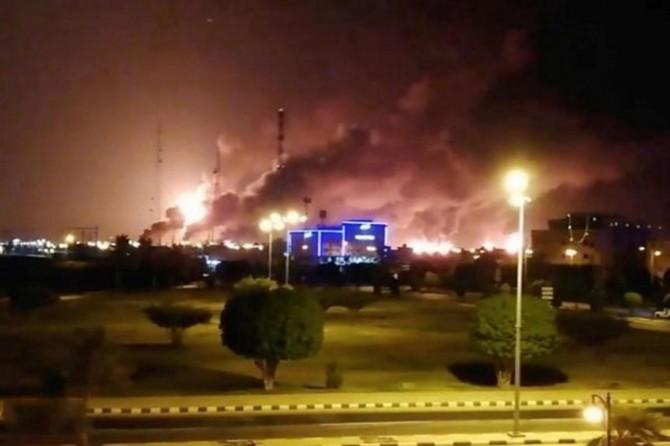 BM: Saudi Aramco saldırısında kullanılan silahlar İran yapımı değil