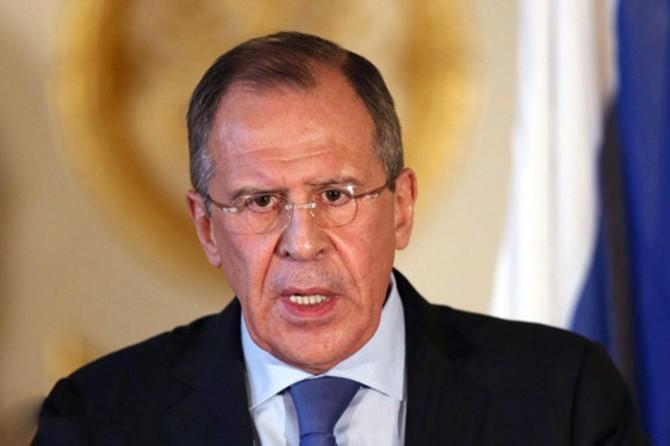 Lavrov: Kuzey Akımı-2 ve TürkAkım projeleri durmayacak