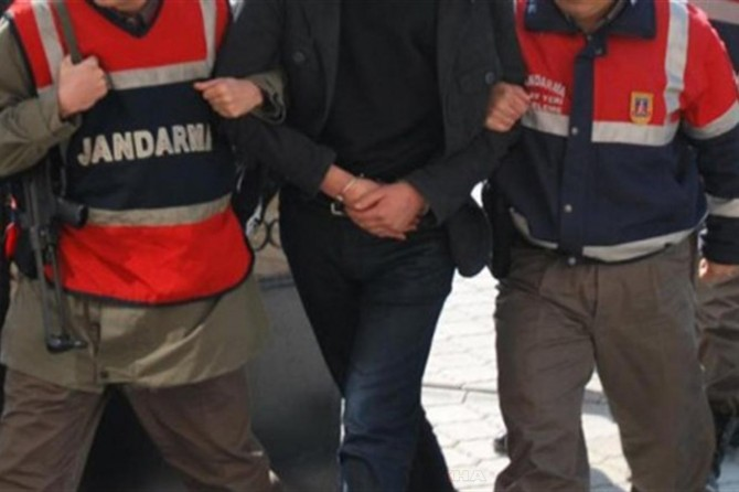 Silopi'de 3 PKK'lı teslim oldu