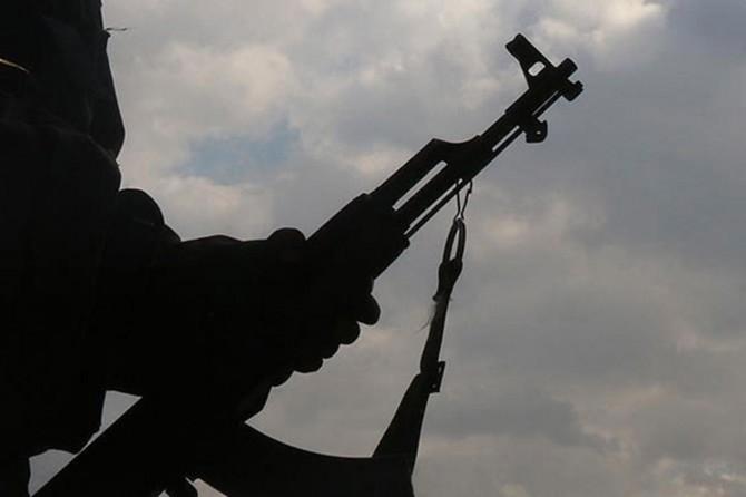 1 PKK'li ikna yoluyla teslim oldu
