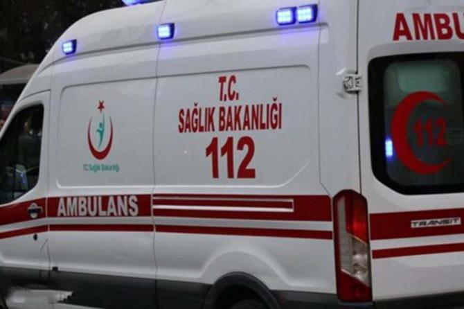 Osmancık'da karbonmonoksit gazından zehirlenen 103 öğrenci hastaneye kaldırıldı