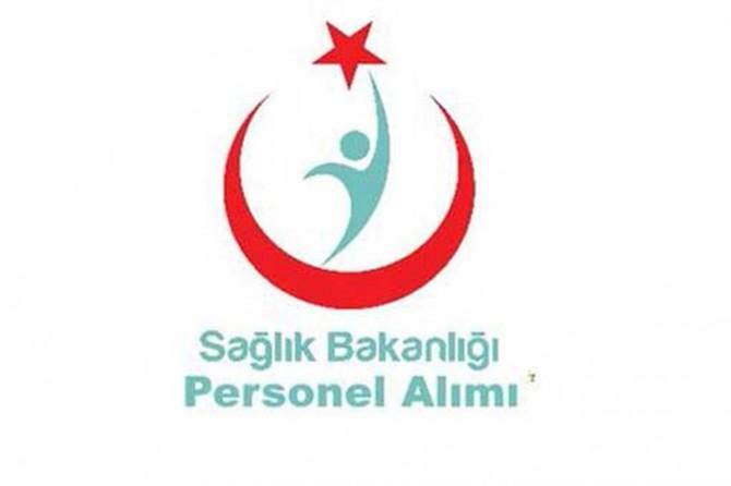 Sağlık Bakanlığı'na sözleşmeli personel alınacak