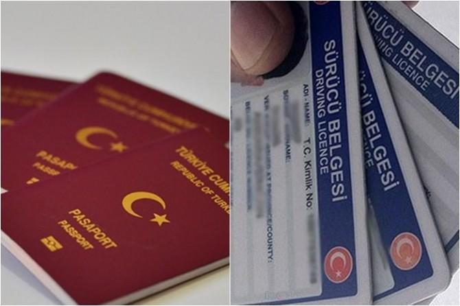 Batman ilçelerinde pasaport ve sürücü belgesi hizmeti verilmeye başlandı