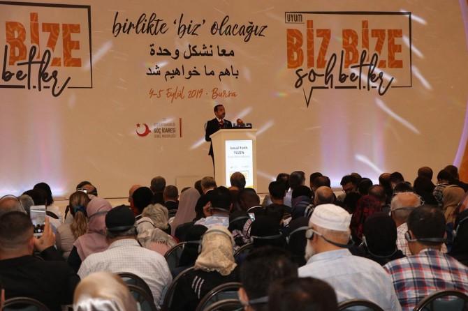 Kültürlerin Buluşma Noktası Türkiye temasıyla etkinlikler düzenlenecek