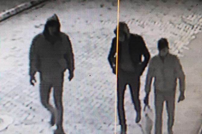 Kovancılar'da telefon çalan 3 kişi tutuklandı
