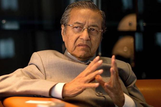 Malezya Başbakanı: ABD İran yaptırımlarıyla uluslararası hukuku ihlal ediyor