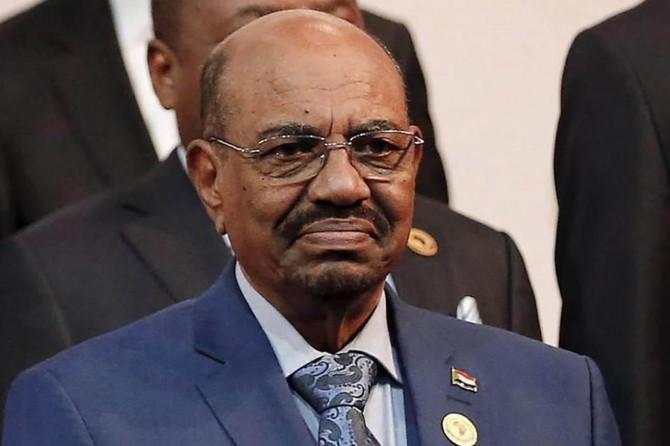 Eski Sudan Cumhurbaşkanı Beşir'e yolsuzluktan 2 yıl hapis