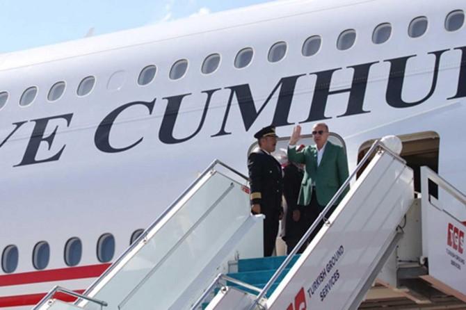Erdoğan to visit Switzerland and Malaysia