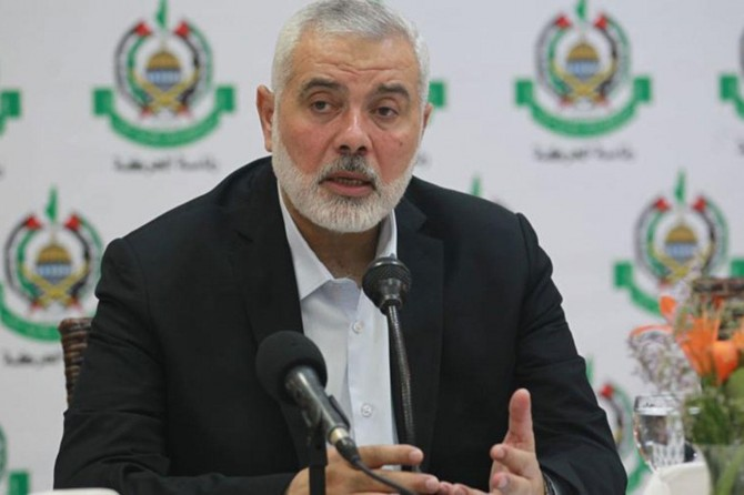Heniyye yeni seçilen Cezayir Cumhurbaşkanını tebrik etti