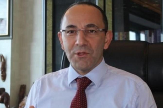 CHP'li Urla Belediye Başkanı İbrahim Burak Oğuz FETÖ üyeliğinden tutuklandı
