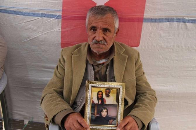 HDP, PKK'nin 'acemi birliği'dir