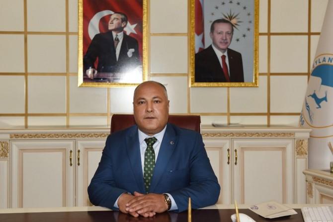 Ceylanpınar'ın yeni belediye başkanı belirlendi