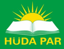 HÜDA PAR Mardin İl Başkanlığından Midyat açıklaması