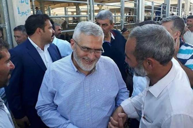 Saadet Partili başkanlar emniyete ifade vermeye çağrıldı