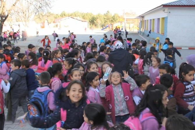 Deprem nedeniyle Elâzığ'da eğitime ara verildi