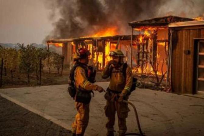 Avustralya'da yangınlar devam ediyor