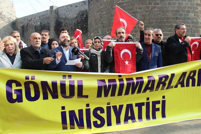 Kanal İstanbul Türkiye'nin projesidir