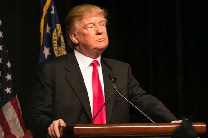 Trump: Orantısız karşılık verebiliriz