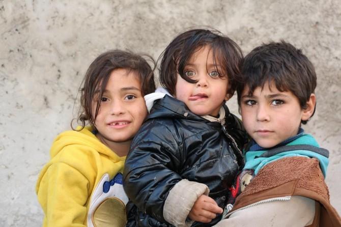 Çatışmaların ardından Tel Abyad'da hayat normale dönüyor