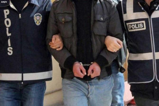 Diyarbakır'daki cinayetin katil zanlısı tutuklandı