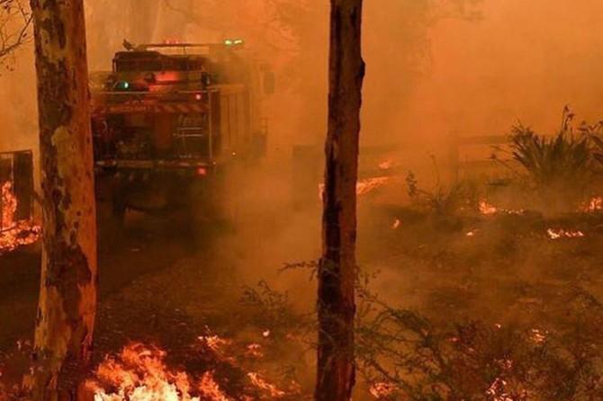Avustralya Başbakanı'ndan yangın itirafı: Hata yaptık