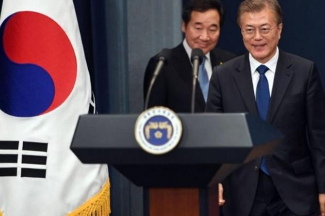 Güney Kore'nin yeni Başbakanı atandı