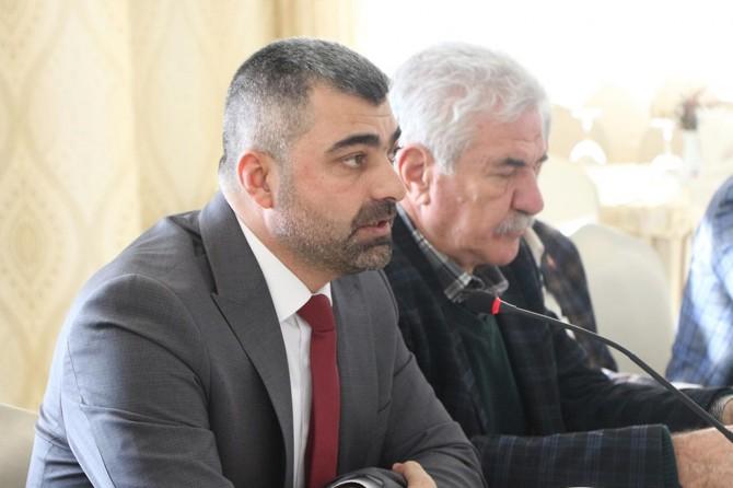 Mardin çevre yolu 2020 yatırım programına alındı