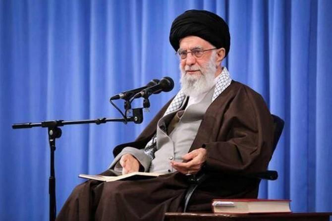 İran'da bu haftaki cuma namazını Ayetullah Hamaney kıldıracak