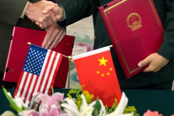 Çin ve Amerika ticaret savaşında yeni dönem
