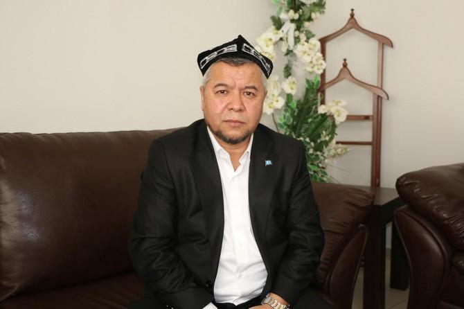 """""""Doğu Türkistan'da insanlar zulüm görüyor"""""""