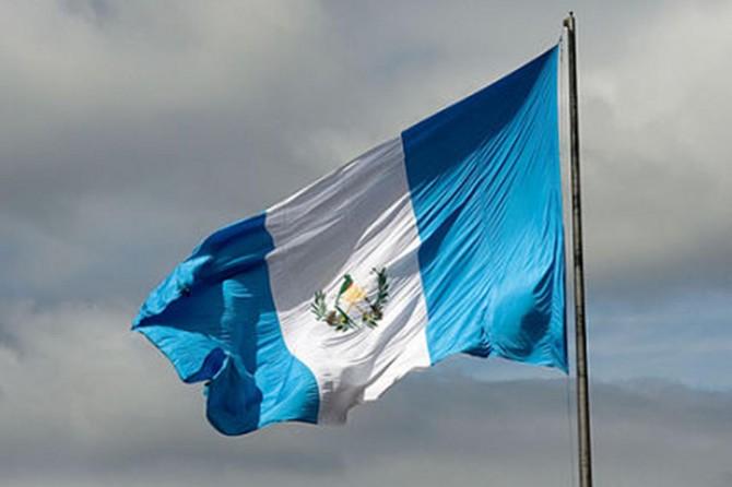Guatemala Guaido'ya destek amacıyla Venezuela ile diplomatik ilişkilerini kesti