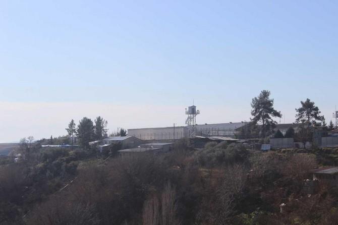 Adıyaman Kab Cami Mahallesi sakinleri cezaevi ve stadyumun şehir dışına alınmasını istiyorlar