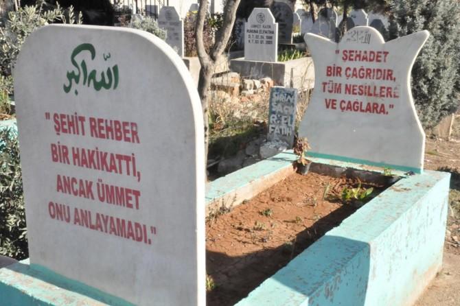 Rêberê Cemaeta Hîzbullah di 20emîn salvegera şehadeta xwe de tê bîranîn