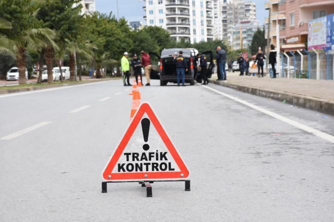 Emniyet Genel Müdürlüğü'nden yarıyıl tatili trafiği uyarısı