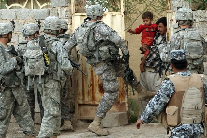 Irak: Yabancı askerleri ülkeden çıkarma kararı Kürdistan Bölgesini de kapsayacak