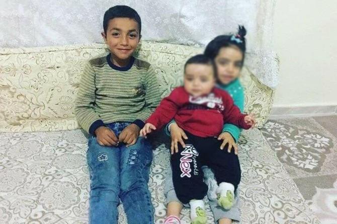 Siverek'te kaybolan çocukları arama çalışmaları sürüyor