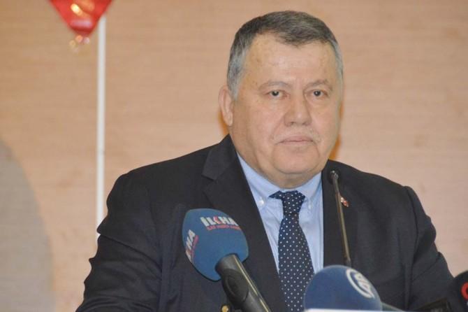 Yargıtay Başkanı Cirit: Yargı bu kadar zikzak yapılmasını kabul eder mi?