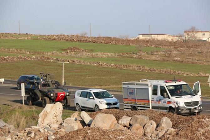 Kaybolan kardeşlerin izine Şanlıurfa'da rastlandı