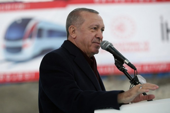 Türkiye, Akdeniz'deki hakları teslim edilene kadar Libya'da olmayı sürdürecektir