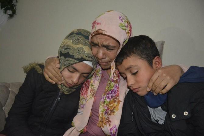 Siverek'te kaybolan çocuklar evlerine döndü